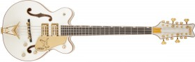 USA Custom Shop Tom Petersson Signature 12-String Falcon Bass