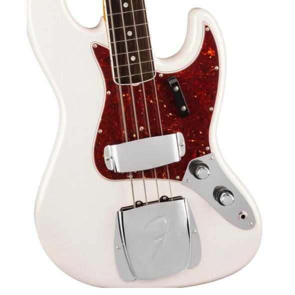 Fender 60th Anniversary Jazz Bass