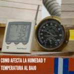 control humedad en la madera
