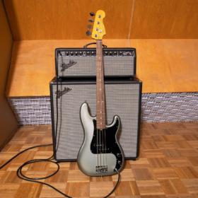 Fender American Profesional II