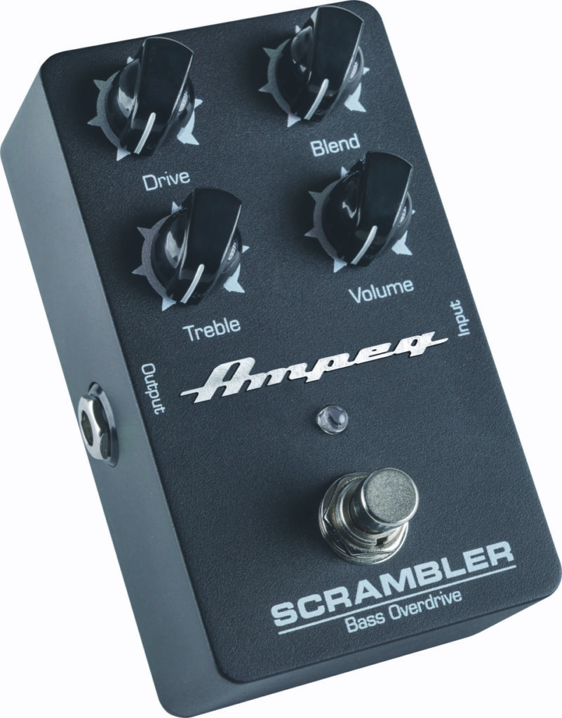 Srambler bass