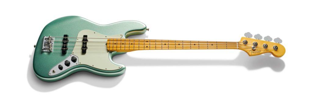 Fender American Profesional II Jazz Bass