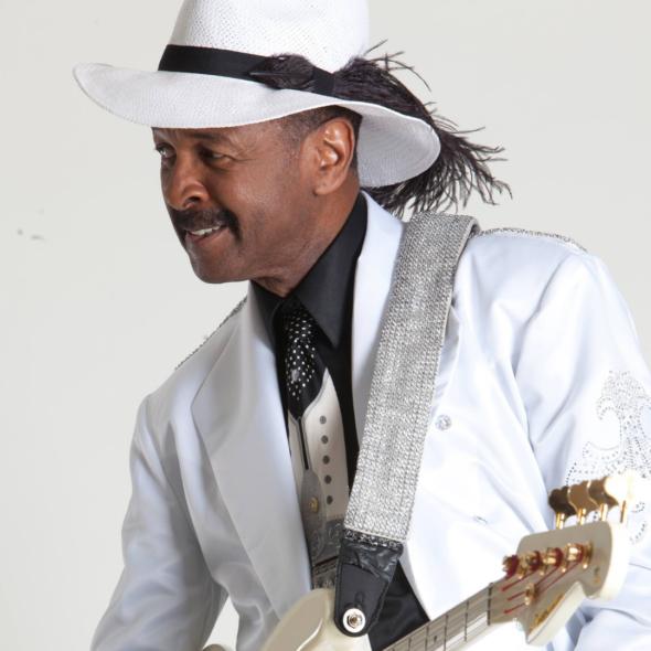 Larry Graham bass