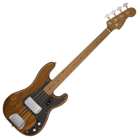 Fender Roasted