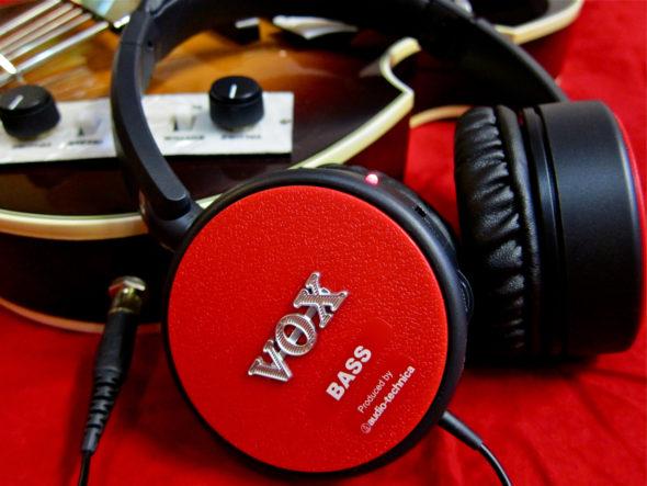 VOX amPhone BASS