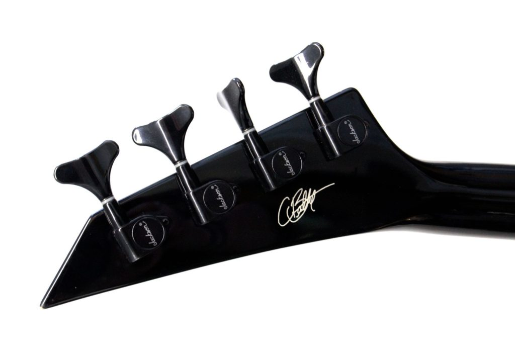 Jackson Chris Beatie Signature pala