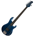 Music Man StingRay Special 5 Kinetic Blue