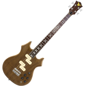 Eastwood Tiger Bass