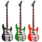 X Series Concert Bass CBXNT DX IV2021