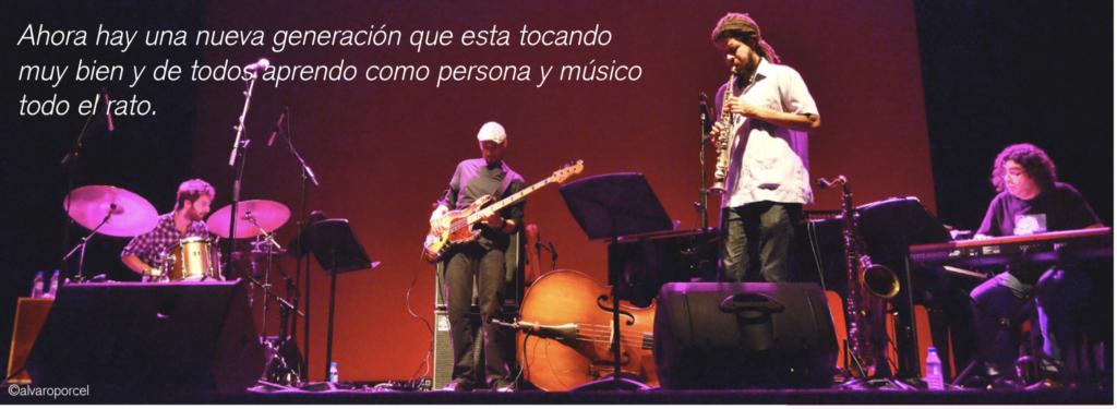 Jose vera live