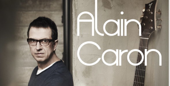 Alain Caron