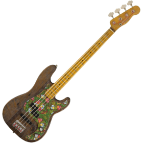 Jason Smith Custom 60s P Bass Special
