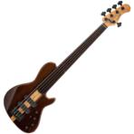 Sadowsky Custom Shop 24-Fret Single Cut Bass