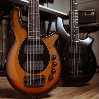 Bongo 5 Bass