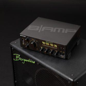 Bergantino MK2 Bass Amp