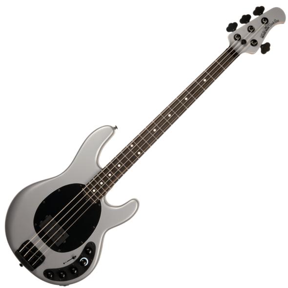 Music Man presenta el DarkRay Bass