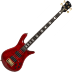 Rudy Sarzo Signature Bass